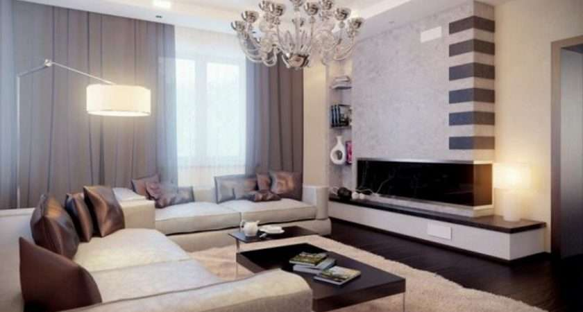 Modern Bedroom Interior Wall Paint Color Schemes