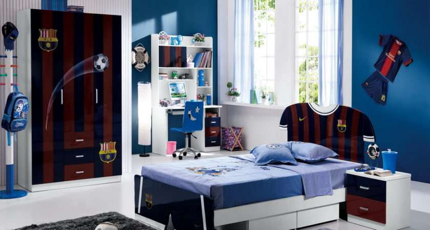 Modern Boys Room Design Ideas Always Trend