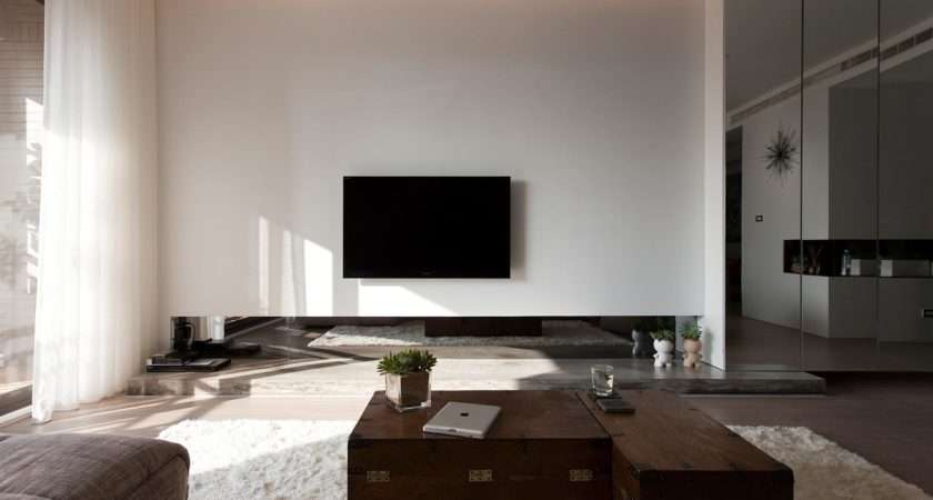 Modern Contemporary Living Rooms Home Designer
