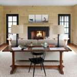 Modern Country Decor Ideas Connecticut Vacation Home