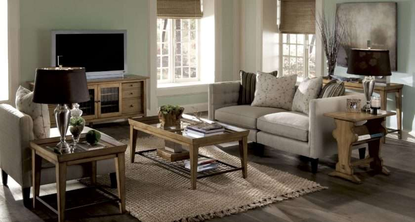 Modern Country Living Room Furniture