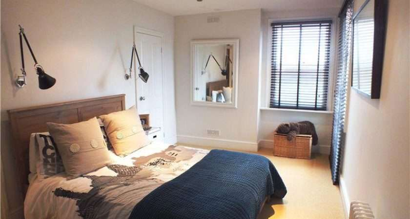 Modern Country Style Zoella Old Apartment Brighton