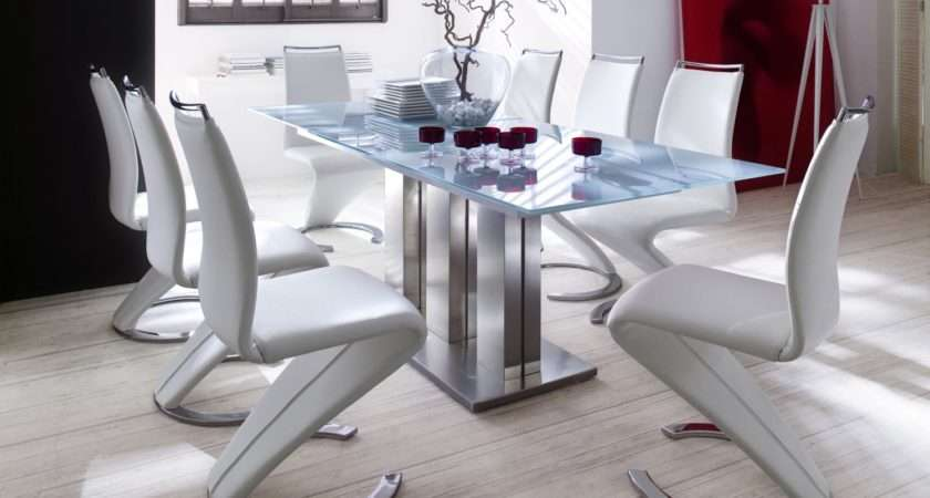 Modern Dining Room Examples Photos