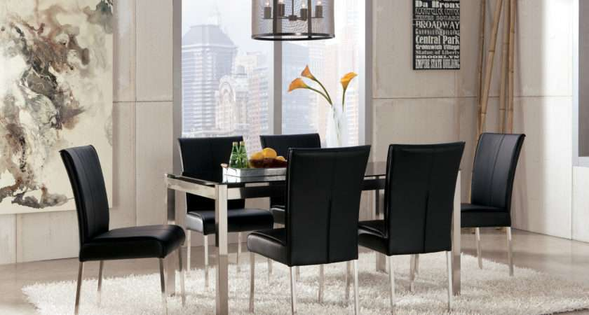 Modern Dining Room Table Your Stylish Style