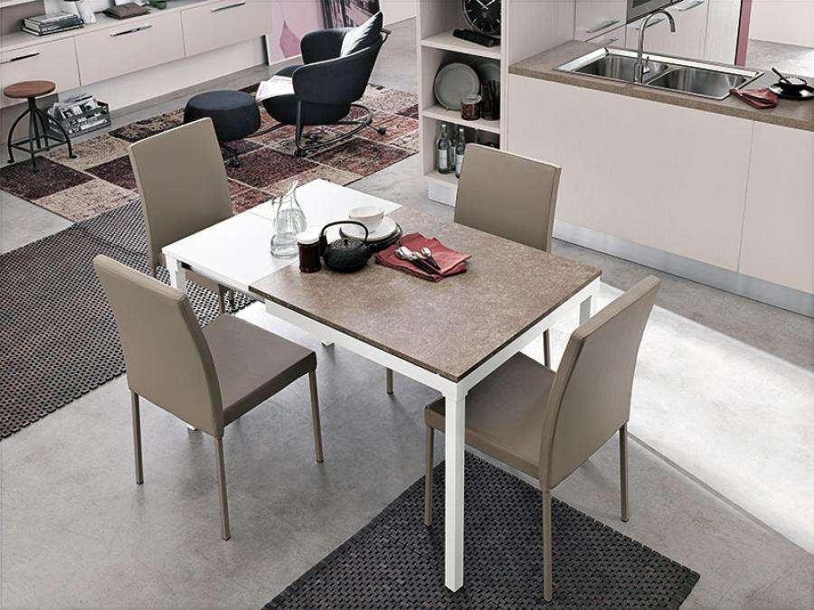 Modern Extending Dining Tables Designer Contemporary