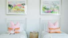 Modern Farmhouse Project Girl Bedroom House