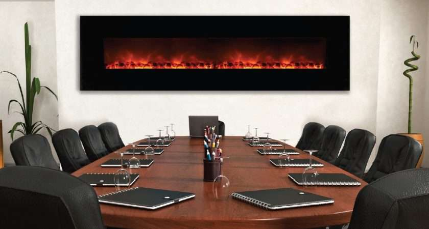 Modern Flames Electric Fireplaces Emberwest Fireplace Patio