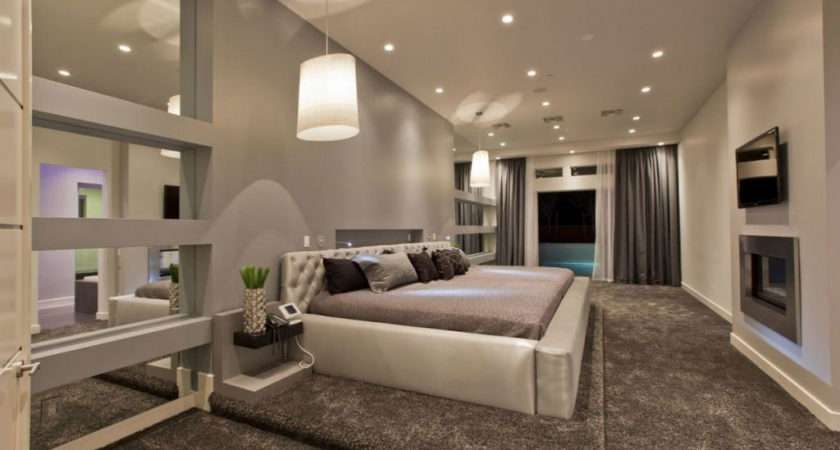 Modern Homes Best Interior Ceiling Designs Ideas