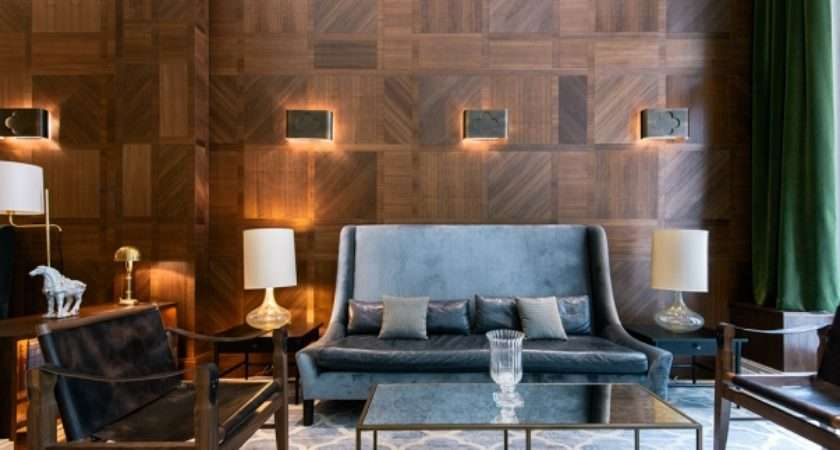 Modern Hotel Furniture Part Inspiration Refinery Nyc