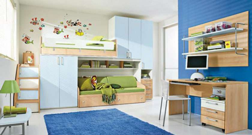 Modern Kids Room Decorating Ideas One Total Pics