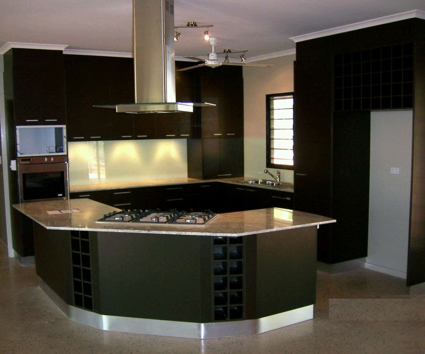 Modern Kitchen Cabinets Designs Best Ideas Home Design