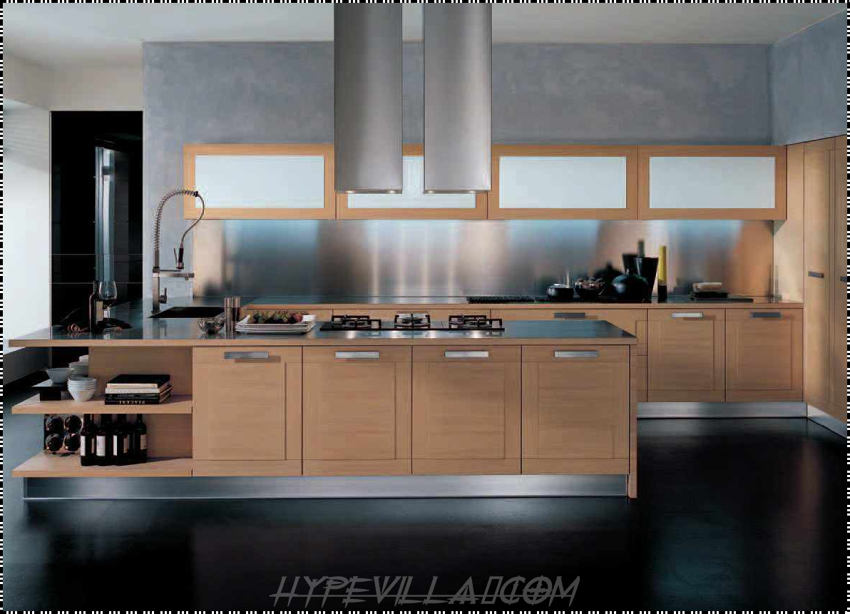 Modern Kitchen Design Ideas Home Luxury
