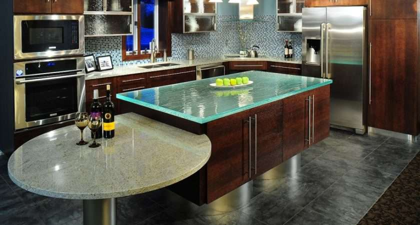 Modern Kitchen Designs Always Trend