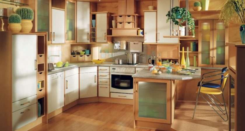Modern Kitchen Designs Best Interior Ideas