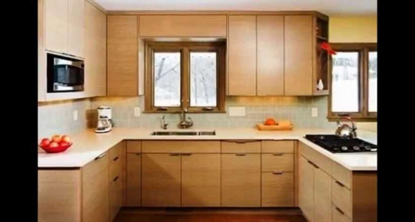Modern Kitchen Room Design Youtube
