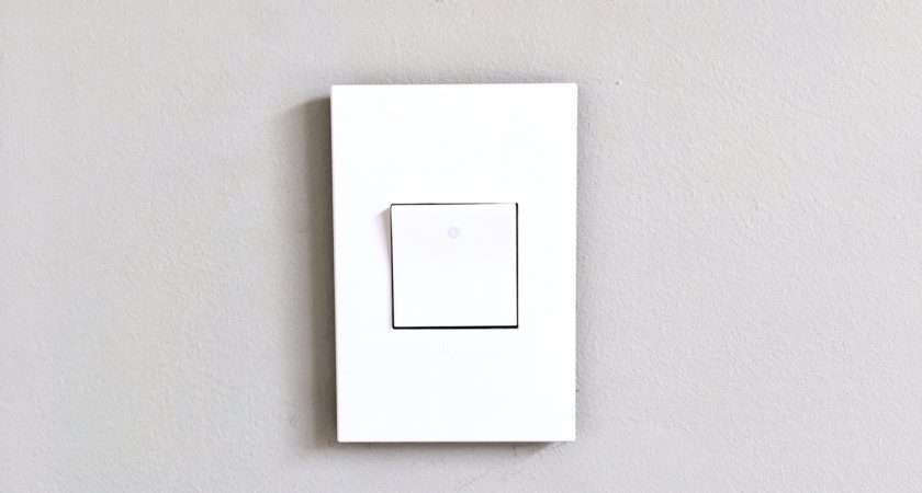 Modern Light Switches Plate Covers Harlow Thistle