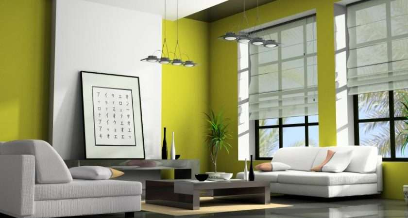 Modern Living Room Furniture Small Spaces