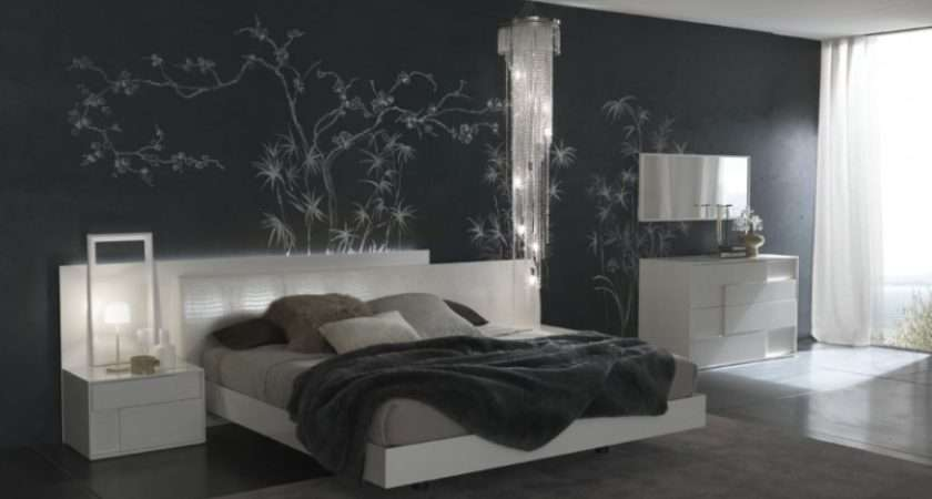 Modern Men Bedroom Ideas Present Great Bold Personality Mens