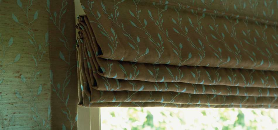 Modern Roman Blinds Our Both Beautiful Elegant