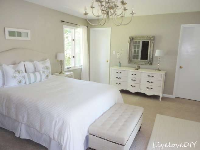 Modern Shabby Chic Bedroom Design Ideas Decorate