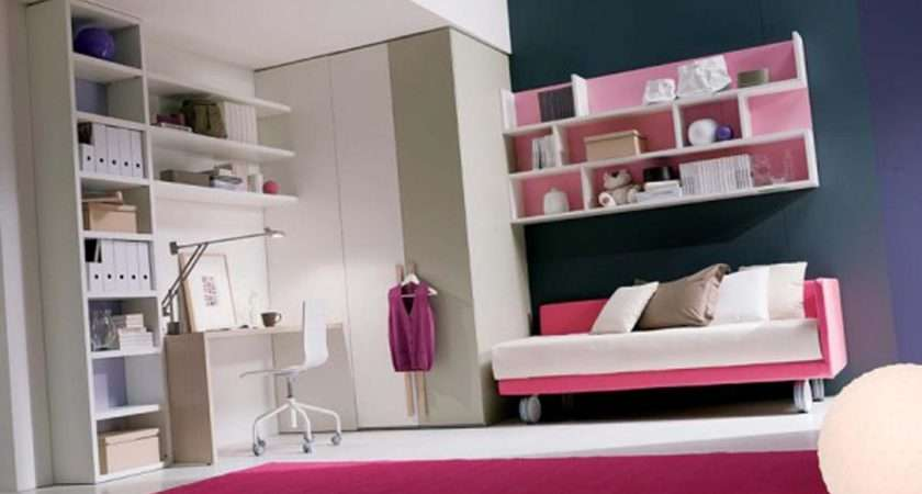 Modern Simple Home Designs Girls Bedroom Kathabuzz