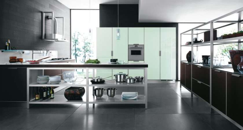 Modern Simple Kitchen Design Stylehomes