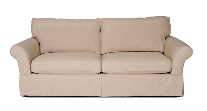 Modern Small Scale Sectional Sofa Amusing