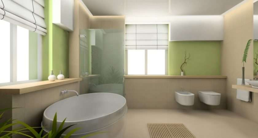 Modern Small White Attic Bathroom Remodel Ideas