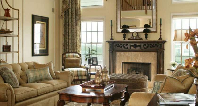 Modern Victorian Living Room Ideas Style Motivation