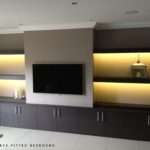 Modern Wall Unit Designs Wood Also Trendy Units
