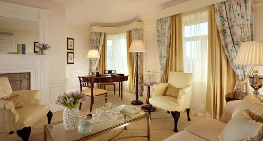 Modern Warm Living Room Colors Theme Victorian