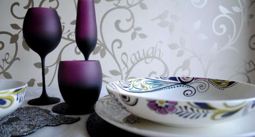 Monsoon Denby Dinnerware