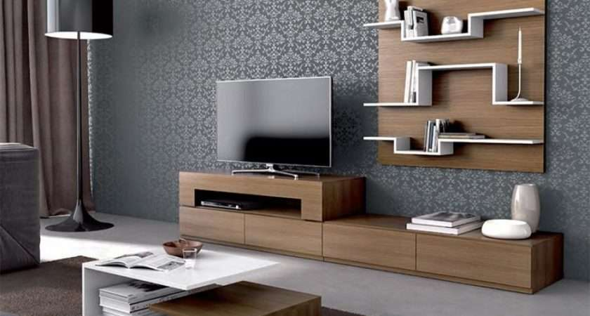 Moon Modern Wall Storage System Shelving Choice Lacquer