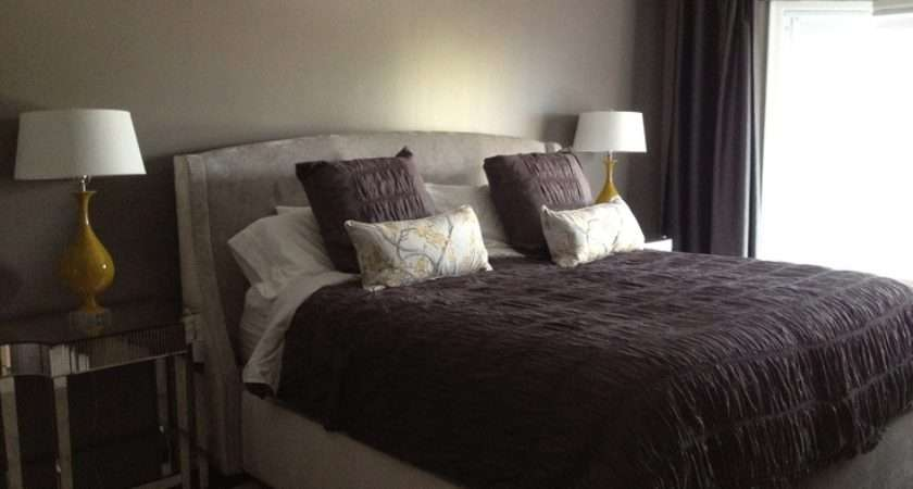 More Like Shades Grey Bedroom Retreat Plums