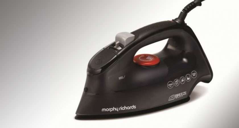 Morphy Richards Breeze Review Trustedreviews