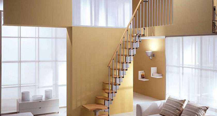 Most Cool Space Saving Staircase Designs Digsdigs