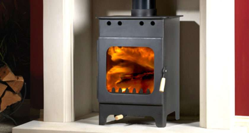 Most Efficient Wood Burning Stove Burley Stoves