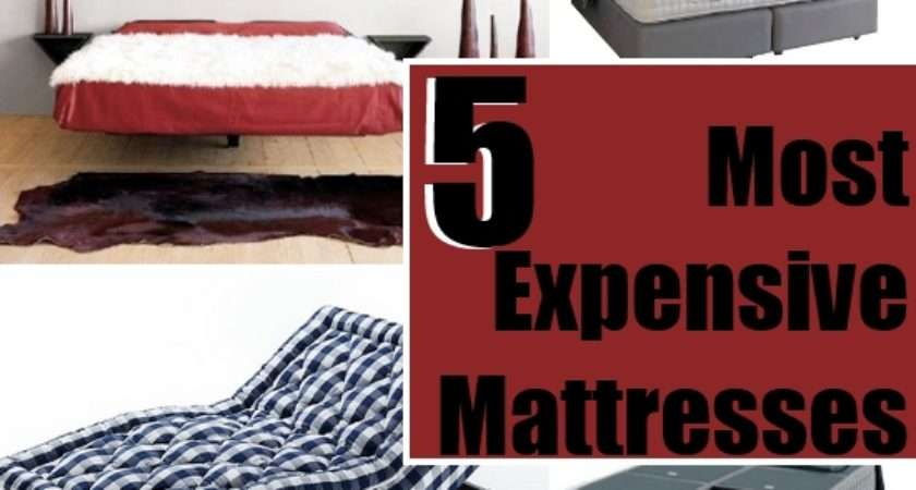 Most Expensive Mattresses World Diy Top Luxury