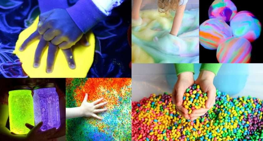 Most Fun Activities Can Your Kids