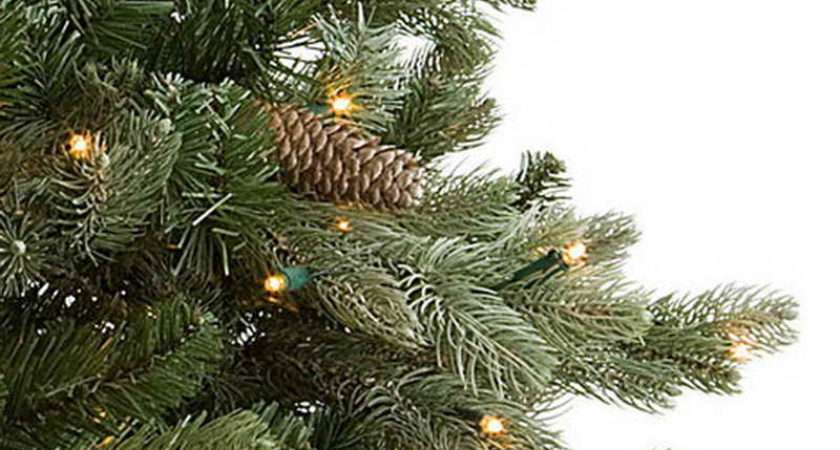 Most Realistic Artificial Christmas Tree Fortikur