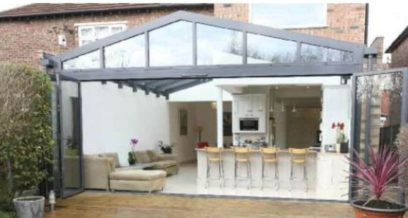 Much Does Home Extension Cost News