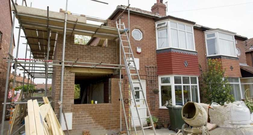 Much House Extensions Cost Hipages