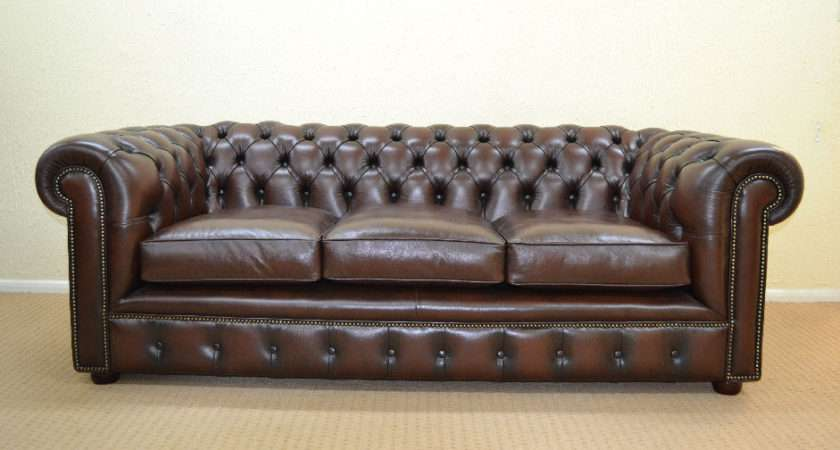 Mulberry Chesterfield Seater Sofa Colours