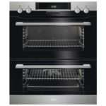 Multifunction Double Oven Catalytic Liners Duk