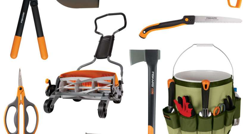 Must Have Garden Tools Newlyweds