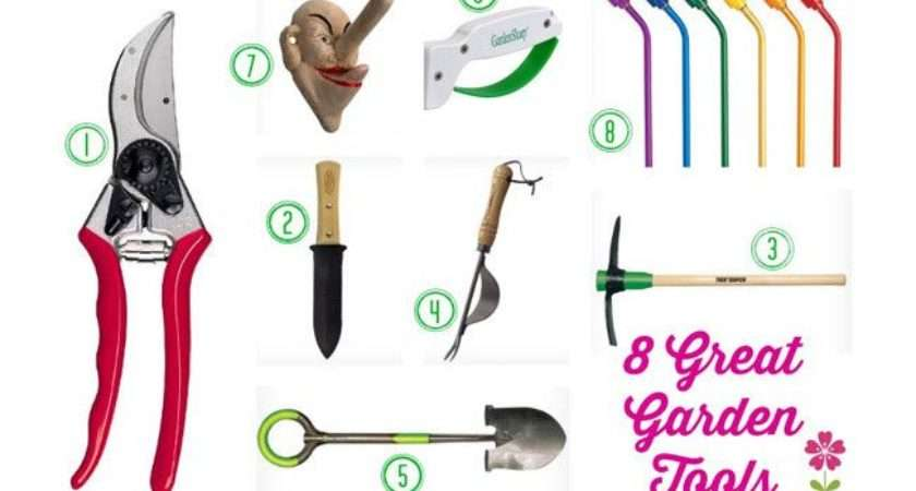 Must Have Garden Tools Plants Tips Outside Livin
