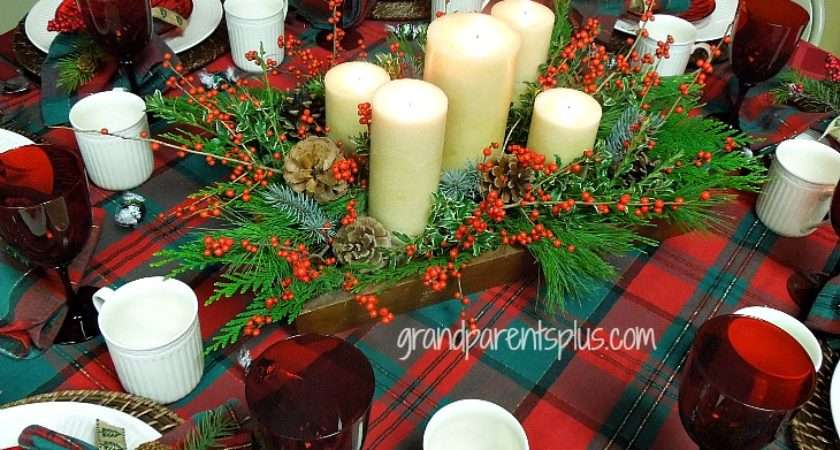 Napkin Rings Lovely Combination Greens Berries Tied