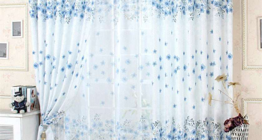 Nautical Bed Linen Curtains All