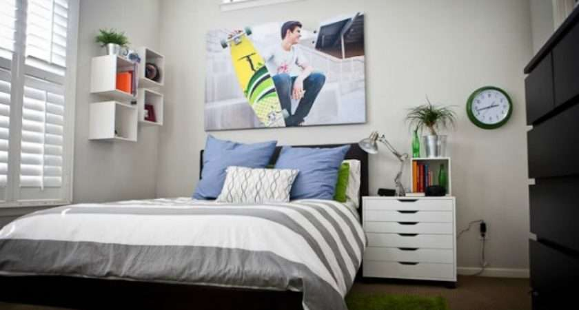 Need Inspiration Teen Boy Room Check Out One Toes