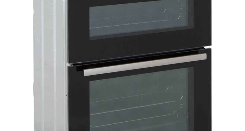 Neff Built Electric Double Oven